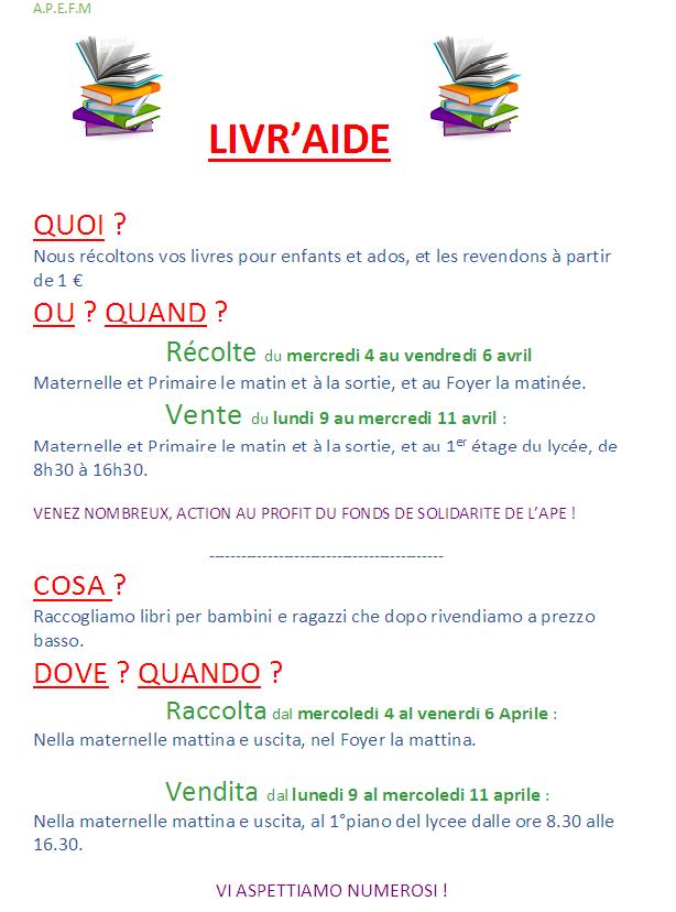 Livraide
