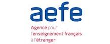 Logo aefe 2